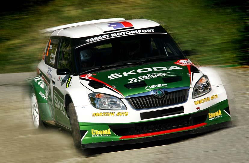 Dall'11 al 14 aprile, 65esima edizione per il Rally di Sanremo