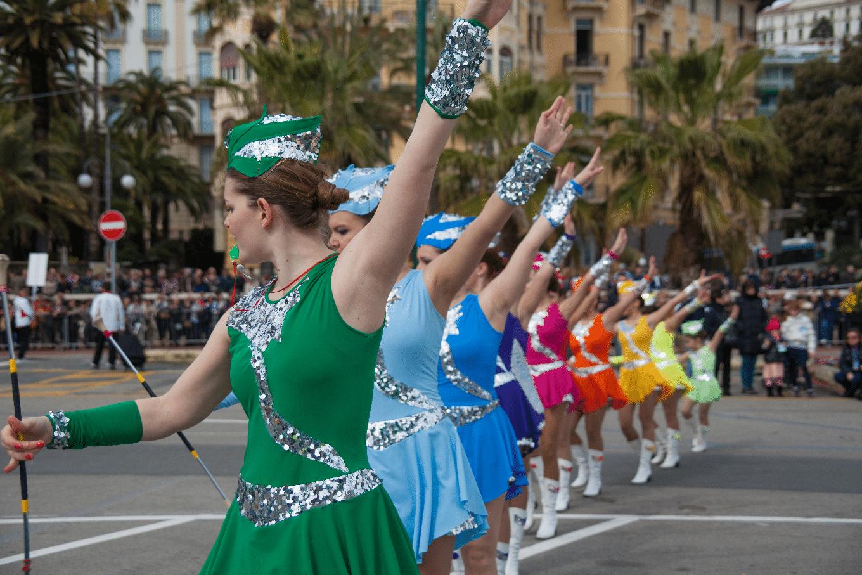 Sanremo in fiore 2018: ordine di sfilata dei comuni partecipanti, percorso, orari e biglietti