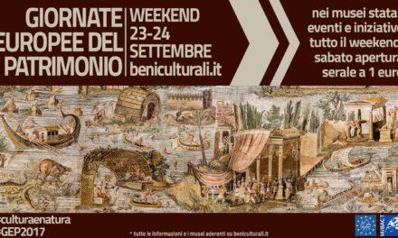 Giornate Europee del Patrimonio: i luoghi da scoprire in provincia di Imperia