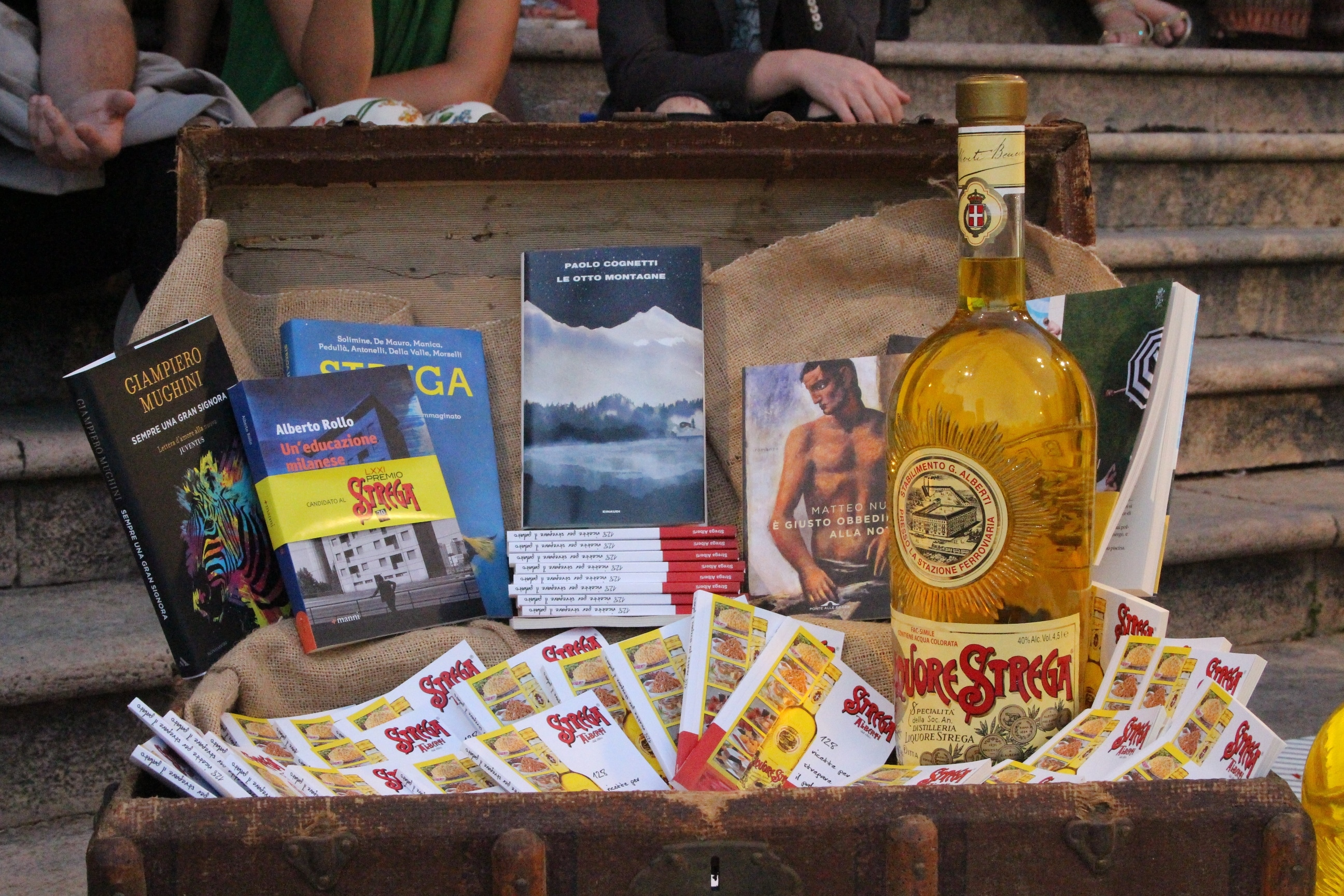 Un'estate di grandi eventi a Cervo, con il programma del Festival di Musica da Camera e i nuovi appuntamenti con Cervo ti Strega