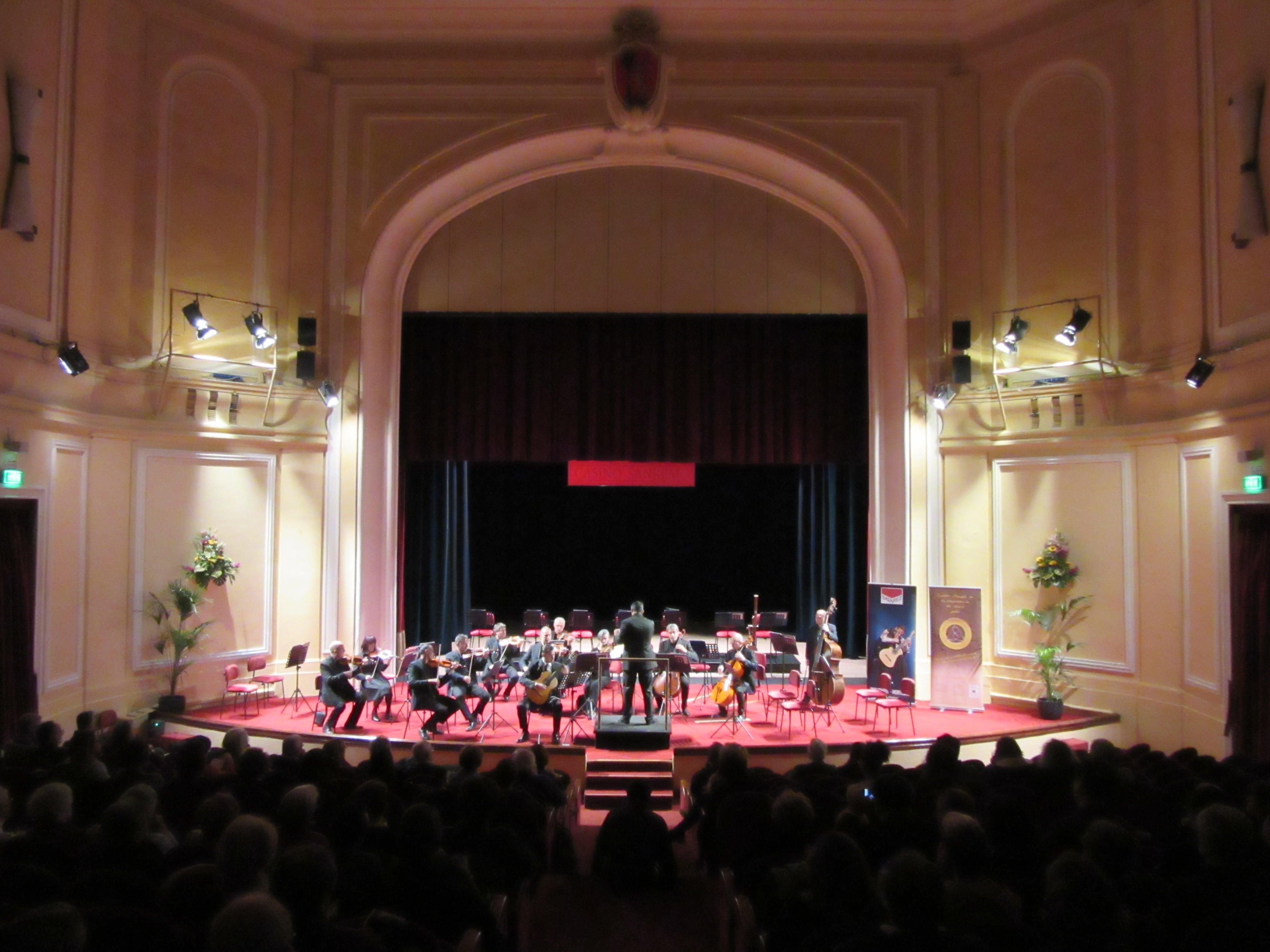 Il Festival Chitarristico di Sanremo prosegue per tutta la settimana, qui gli appuntamenti con la grande musica e con il concorso