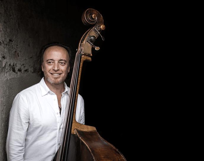 Sabato 9 e domenica 10 dicembre appuntamenti con il grande jazz per festeggiare i 60 anni di Rosario Bonaccorso allo Spazio Vuoto di Imperia