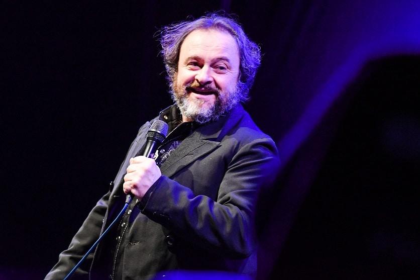 Il 5 gennaio a Ventimiglia una serata teatrale in compagnia di Natalino Balasso