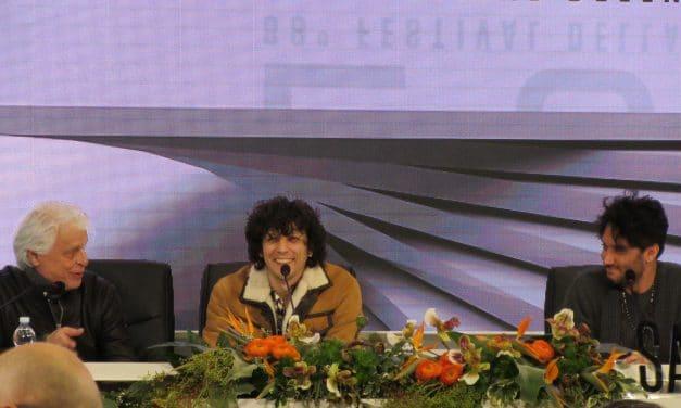 68° Festival di Sanremo: la parola a Ermal Meta e Fabrizio Moro