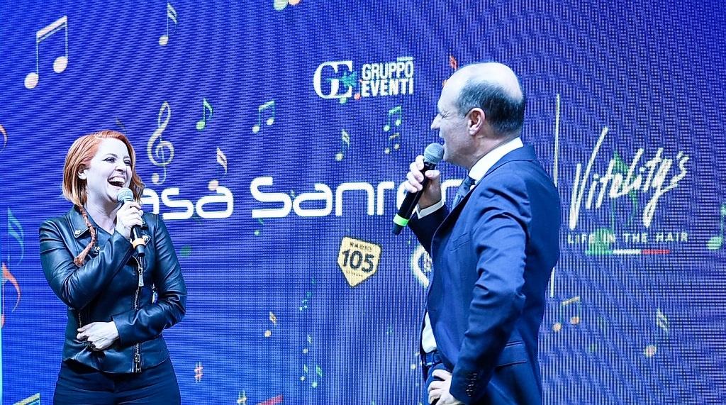 Il programma degli eventi di mercoledì 7 febbraio a Casa Sanremo