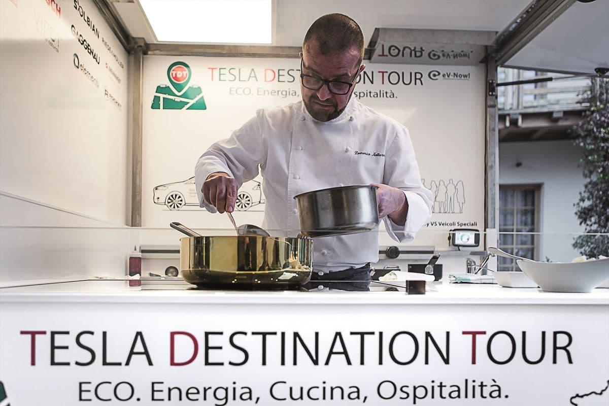 Il Tesla Destination Tour è un'avventura a bordo della supercar elettrica più famosa al mondo, impegnata a percorrere tutta l'Italia alla scoperta delle eccellenze tecnologiche, turistiche e gastronomiche della penisola,…