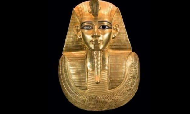 L'oro dei Faraoni in mostra al Grimaldi Forum di Monaco fino al prossimo 9 settembre