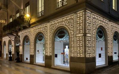 White e Cbi insieme per la moda sostenibile al via la collaborazione con lo Store Spinnaker