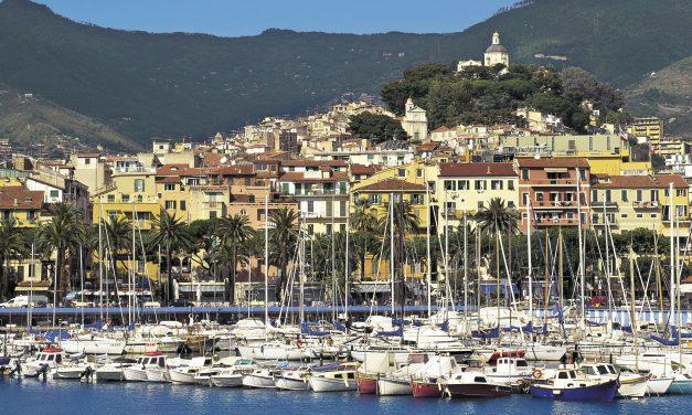 """Sanremo è anche questa: la """"Sanremo dei Geometri"""", una diversa idea della città"""