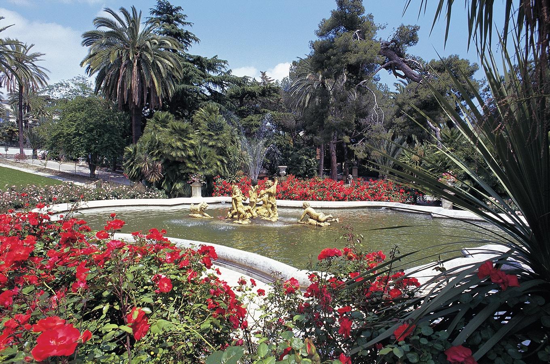 Storia e aneddoti delle Ville e dei giardini di Sanremo aperti al pubblico: Corso Imperatrice: il più antico parco pubblico Parco Marsaglia – Auditorium Franco Alfano Villa Agerer Giardini Regina…