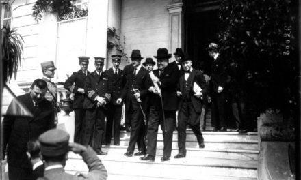 L'importanza internazionale di Sanremo nella storia: la conferenza degli Alleati del 1920