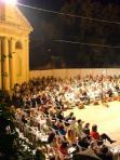 Rovere d'Oro, lunedì Alquati-Cucchi-Doria Miglietta