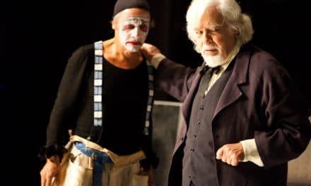 Festival Grock: dal 6 al 13 ottobre a Imperia l'appuntamento col mondo della clownerie