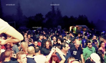 Torna Cian Zerbo e l'Electronic Fest con We Are For The Beat