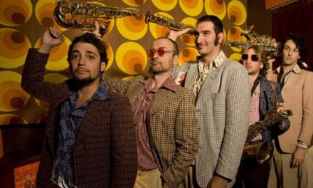 Sanremo: Art in the Casbah parte con i Pappazzum, eredi della Banda Osiris
