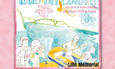 """Ventimiglia: oggi il """"raid dei canotti"""" colorerà il mare di confine!"""