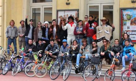 """Ventimiglia: sfilata di biciclette, tutto pronto per """"Snob Tecno Bike"""""""