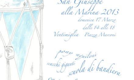 Ventimiglia: il sestiere Marina organizza la festa patronale