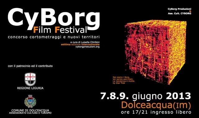 Con il patrocinio e il contributo del Comune di Dolceacqua e della Regione Liguria il 7, 8 e 9 giugno 2013 la fantascienza proveniente da tutto il mondo sarà in…