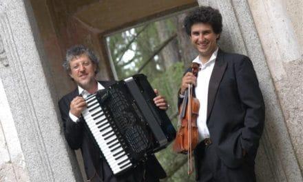 Imperia: tutto pronto per i due concerti all'Oratorio di San Pietro