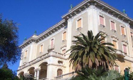 Bordighera: un agosto di concerti a Villa Regina Margherita