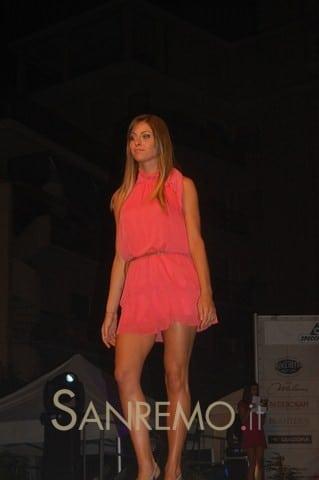 Vallecrosia: ieri sera tappa regionale delle selezioni per Miss Italia