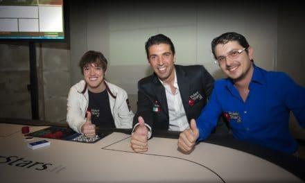 PokerStars 2012: Sanremo regina dei tavoli verdi