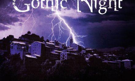 Ventimiglia: tutto pronto per la Gothic Night firmata Autunnonero