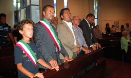 Vallecrosia: tante le persone accorse per i festeggiamenti di San Rocco