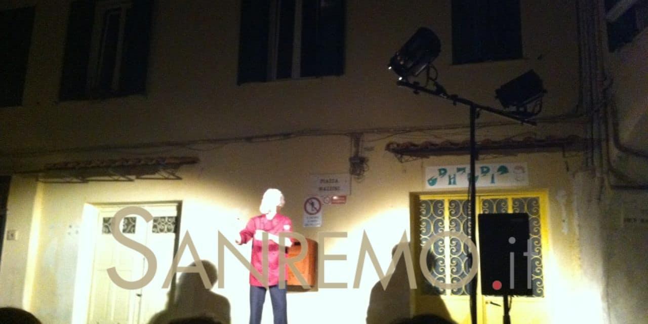 """San Biagio: successo di pubblico per Pino Petruzzelli, con l'anteprima nazionale di """"Chilometrozero"""""""