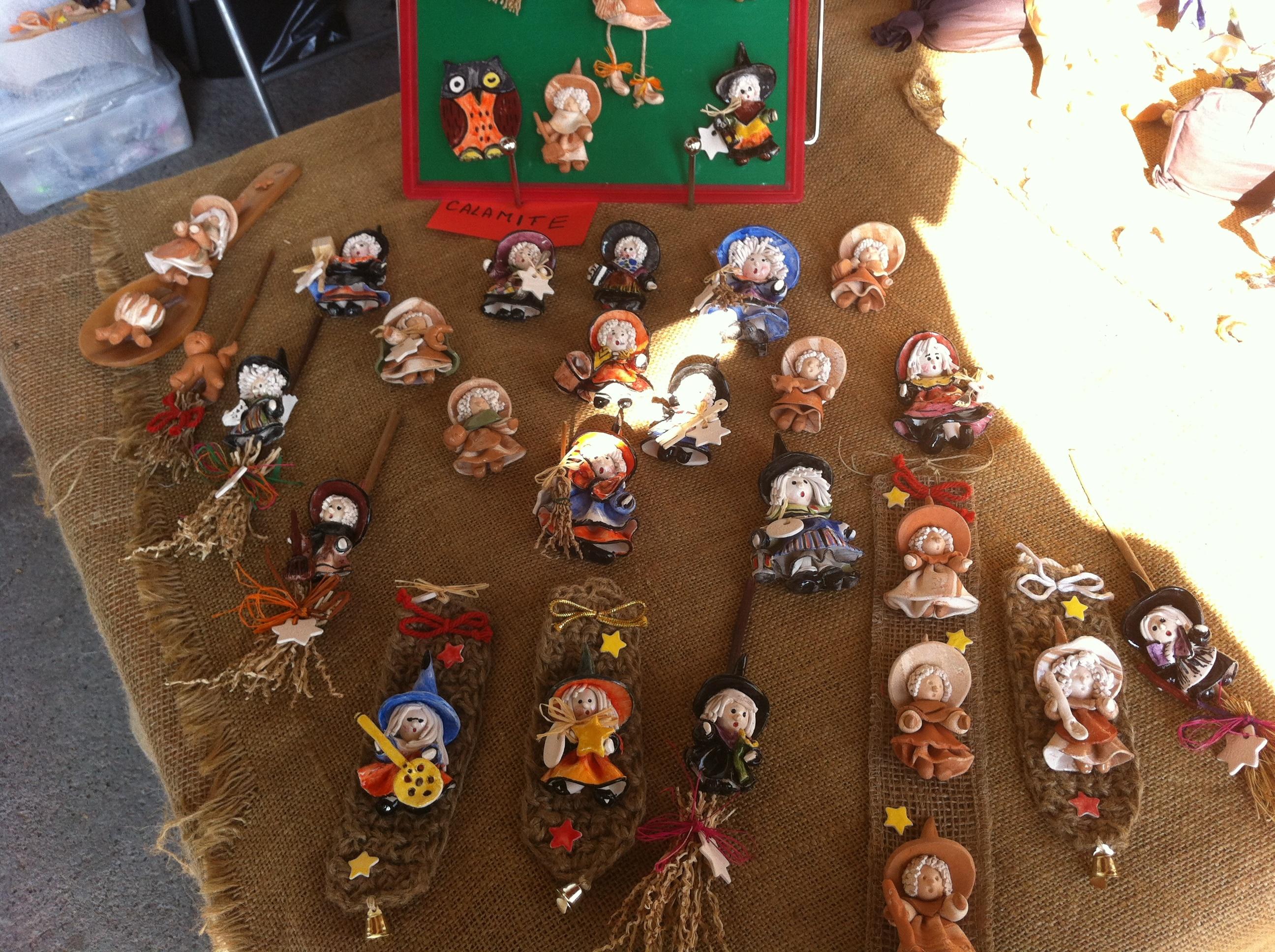 """Ieri, nel grazioso borgo della Alta Valle Argentina, si è tenuta l'edizione 2012 di """"Strigora"""". Nata per ricordare i processi alle presunte streghe, quest'anno, nonostante il caldo, che si è…"""