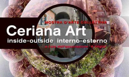 XX edizione Ceriana Art