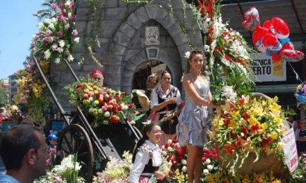"""Ventimiglia: la Battaglia dei fiori del cinquantennale sarà un'edizione """"esplosiva"""""""