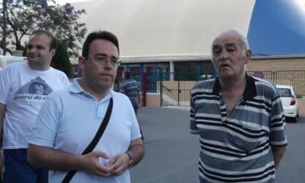 Ventimiglia: intervista al nuovo presidente della Spes Matteo Lupi