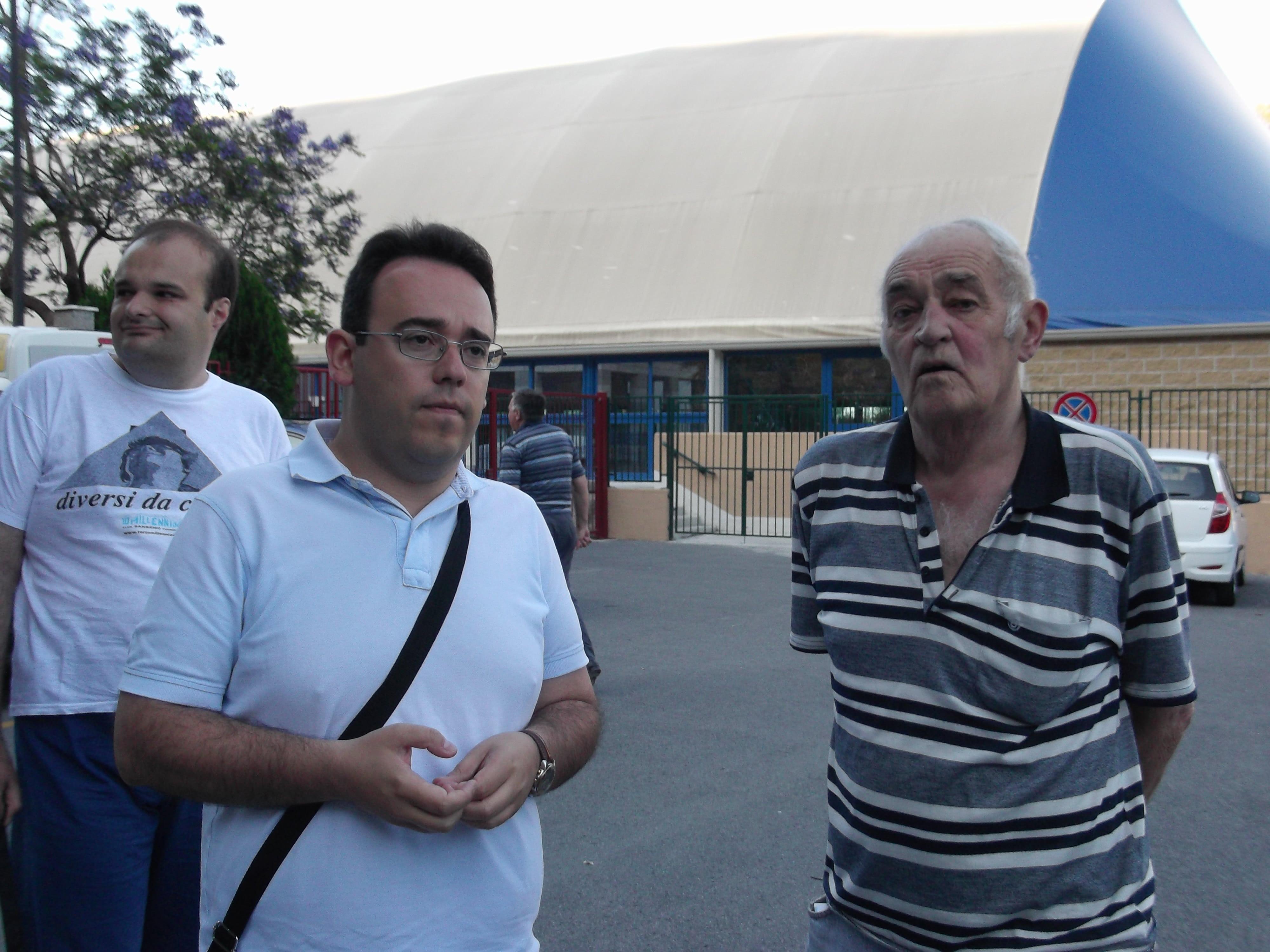 E' Matteo Lupi il nuovo presidente della Spes di Ventimiglia. Sarà lui a prendere il testimone dalle mani di Luciano Codarri, fondatore e storico capo dell'associazione da ben 16 anni.…