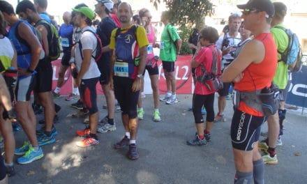 """Sospel: quasi quattrocento partenti alla """"festa"""" del trail/running!"""