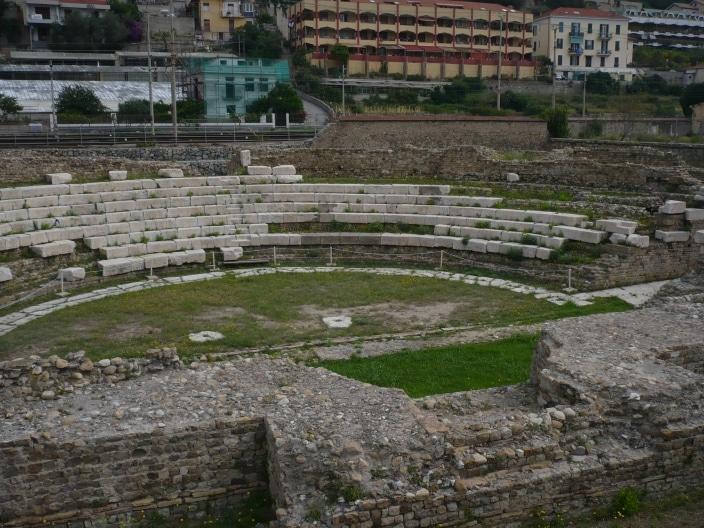 In occasione delle festività, l'Antiquarium di Nervia e la collegata area archeologica propongono un'apertura straordinaria per Capodanno. Il dettaglio.