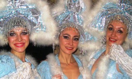 """Bordighera: l'Inverno Musicale parte con il """"Gala Show"""""""
