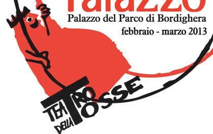 """Bordighera: rassegna teatrale """"La Tosse a Palazzo"""""""
