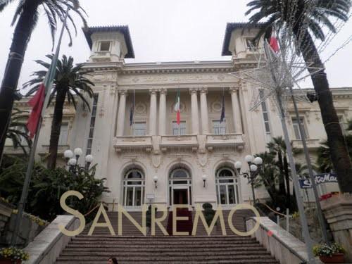 "Sanremo: aperti ieri i ""Martedì letterari"" del Casinò"