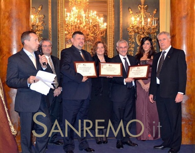 Ventimiglia protagonista all'Assemblea Nazionale dei Giochi Storici