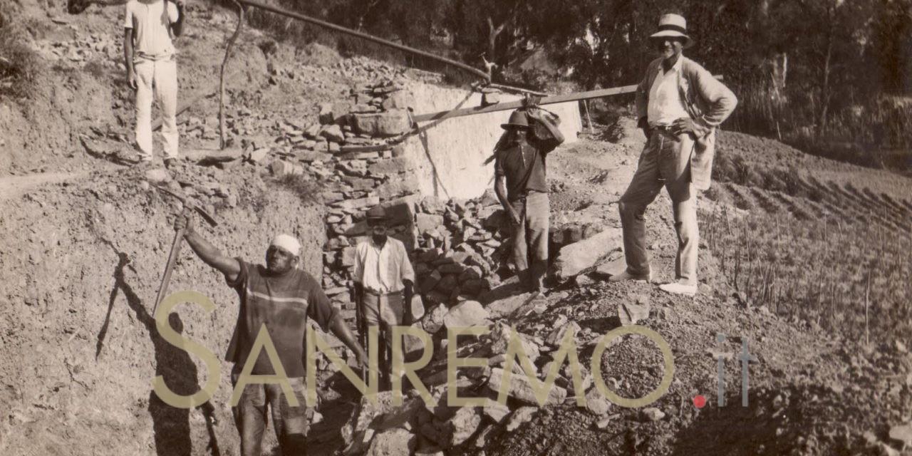 Sanremo: presentazione di un libro su Mario Calvino