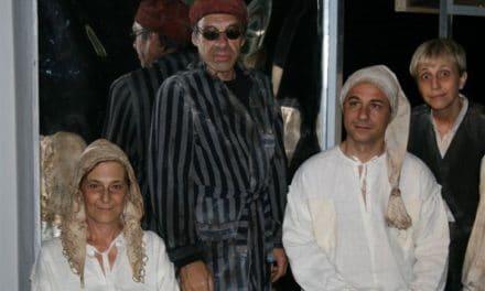 """San Lorenzo al Mare: torna il Teatro dell'Albero con un """"testo"""" di Beckett"""