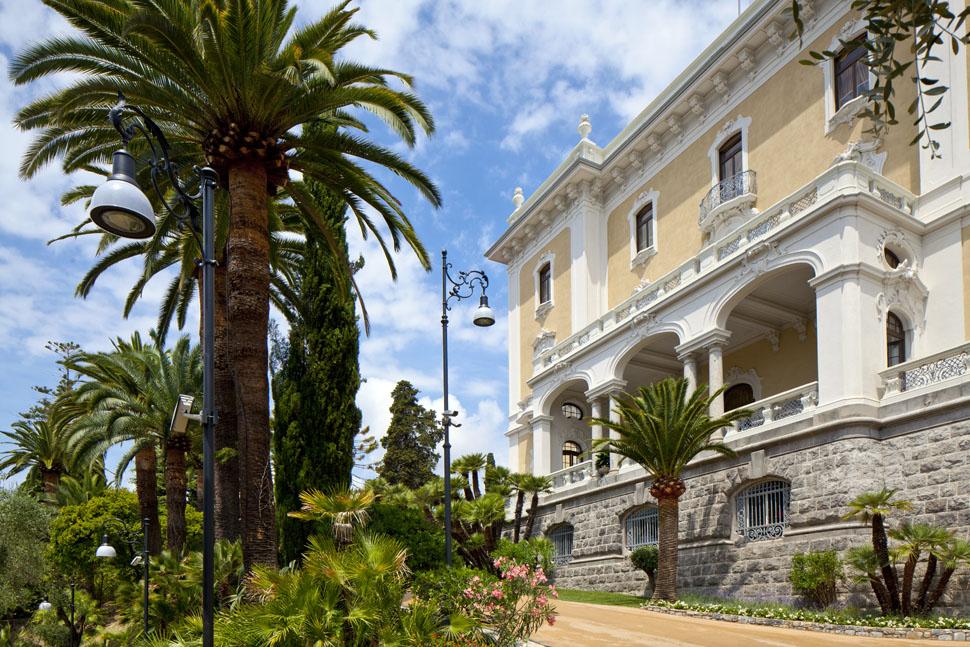 Per tutta l'estate fino al 31 di Agosto, il Museo di Villa Regina Margherita sarà aperto da mercoledì a domenica dalle ore 15.30 alle ore 23.00. L'ultimo ingresso è alle…
