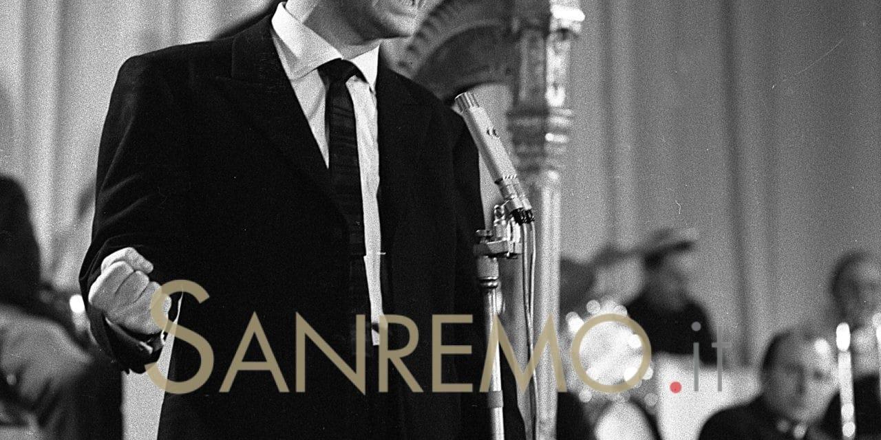 """Sanremo: i """"Martedì letterari"""" ricordano le più belle pagine del Festival"""