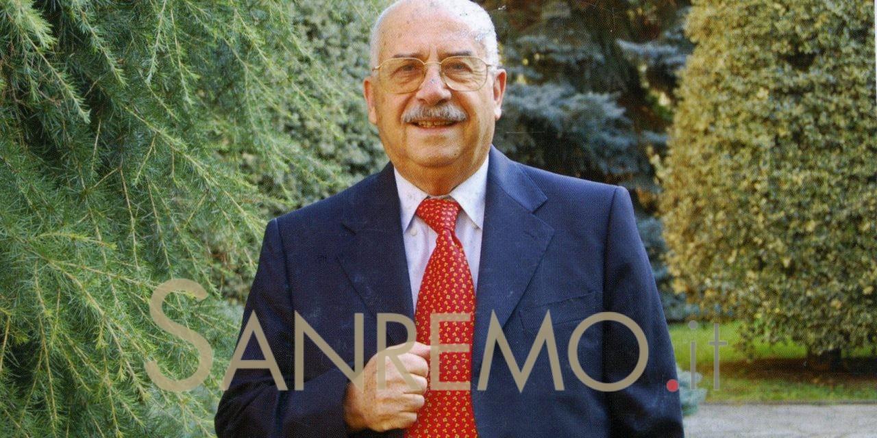 """Sanremo: Giovanni Zocco ospite di """"Armonie e poesie in musica"""""""