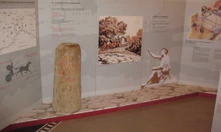 Diano Marina: fitto calendario di appuntamenti per le festività al Museo Civico