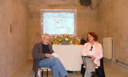 """Ventimiglia: alla scrittrice Paola Tiezzi il premio """"San Michele"""" 2013"""