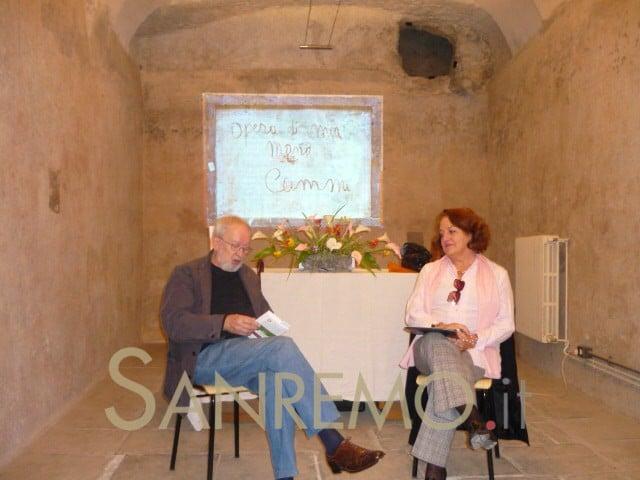 """Ventimiglia: alla prof.ssa Paola Tiezzi il """"Premio San Michele"""""""