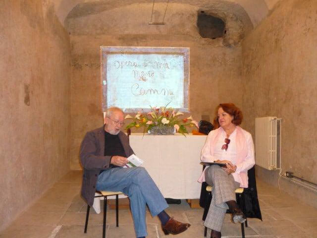 Il Premio San Michele, importante riconoscimento ventimigliese, è stato assegnato alla scrittrice Paola Tiezzi, il cui impegno per la promozione e divulgazione dell' arte e della cultura è particolarmente significativo…